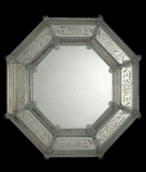 Art. Ottagono Murano