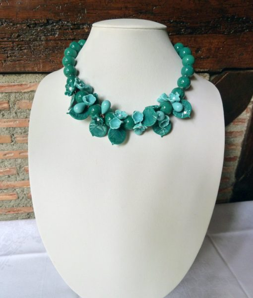 Art.119 Verde Marino Murano