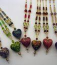 Art.Cuori all colors Murano