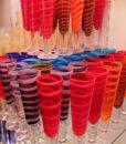 Flutes colorate