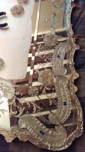 restauration-miroir-murano-2-venexiart
